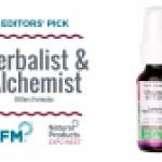 Herbalist & Alchemist Bitters Formula