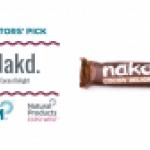Nakd. Cocoa Delight