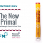 The New Primal Habanero Pineapple Grass-Fed Beef Stick