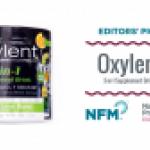 Oxylent Sport 3-in-1 Supplement Drink