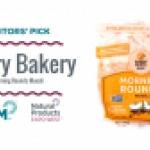 Ozery Bakery Muesli Morning Rounds Single Serve
