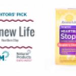 Renew Life Targeted Heartburn Stop
