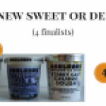 Best New Sweet or Dessert (continued)