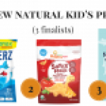 Best New Natural Kids Product