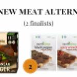 Best New Meat Alternative