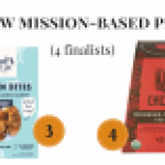 Best New Mission-Based Product (continued)