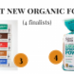 Best New Organic Food (continued)