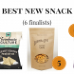 Best New Snack (continued)