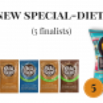 Best New Special Diet Food (continued)