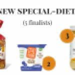 Best New Special Diet Food