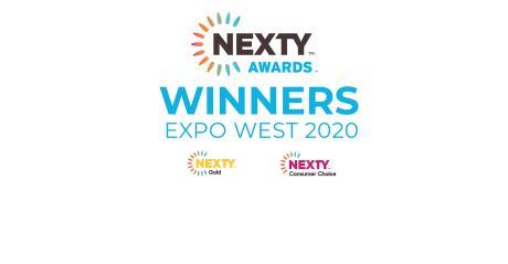 NEXTY WINNERS expo west 2020.jpg