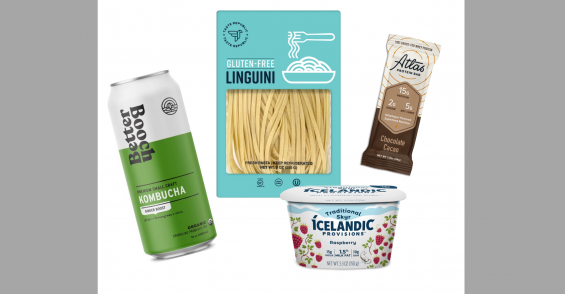 Packaging spotlight: 16 brands sporting creative new looks in 2019