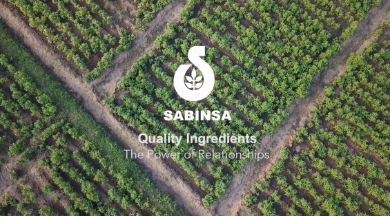 Quality ingredients—the power of relationships [video]