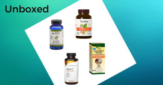 Unboxed: 13 top-notch joint health supplements