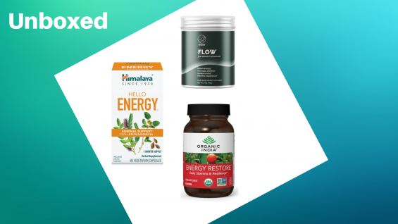 Unboxed: 5 supplement launches that offer a subtle yet sustained energy boost