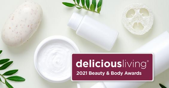Favored beauty and body aids, as chosen by natural retailers, shoppers