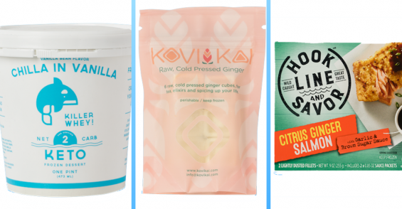 Natural Products Expo West trend preview: Freezer food, reinvented