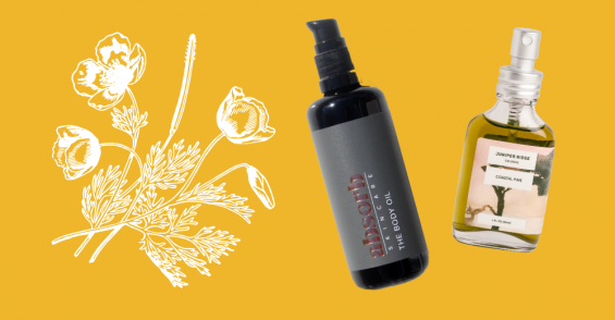 Unboxed: 5 potent wildcrafted beauty products