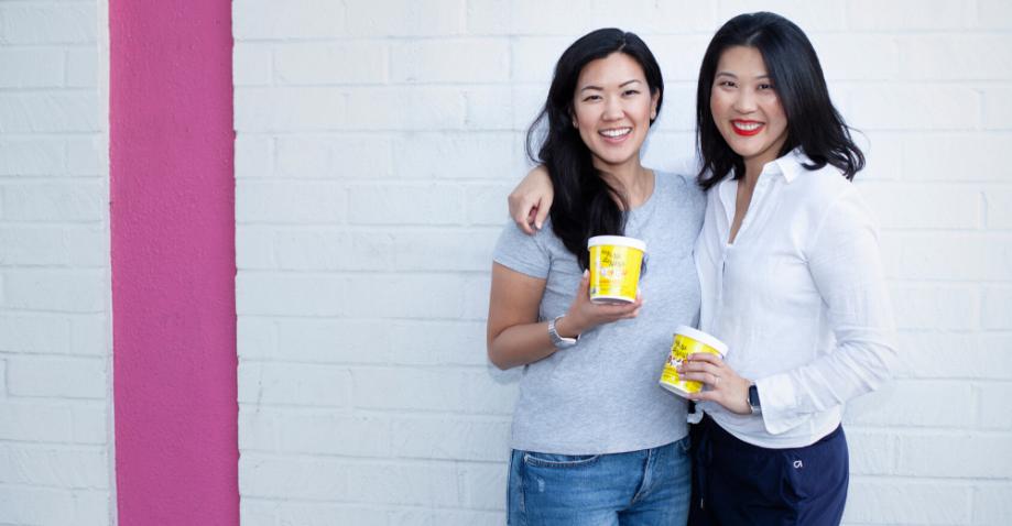 Hannah Hong Mollie Cha Hakuna Brands