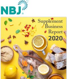 NBJ Supplement Business Report 2020