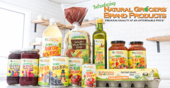 Natural Grocers brand lineup