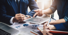 Sales Strategy Team