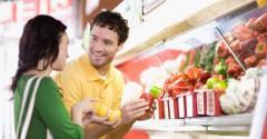 shopper produce choice
