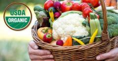 Why organic isn't just a fad