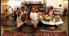 Watchword: Kitchen Incubators