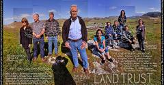 Watchword: Land Trust