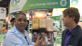 prebiotics at SupplySide West