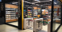 Amazon Go store checkout-free grocery retail