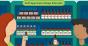 Animated hemp oil aisle
