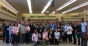 retail store tour Natural Products Expo West
