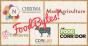 FoodBytes food tech logos