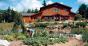 Badger garden and ecological center