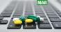 Supplements on keyboard
