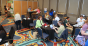 networking at Natural Products Expo West