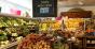 non-GMO produce at New Morning Market