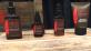 Thrive face wash, shave oil, face balm, energy scrub