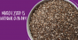 Celebrate National Chia Day; it's a thing now [infographic]