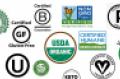 Certification seals