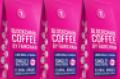 Token Blockchain Coffee