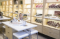 The future of clean health and beauty can be found inside brightly lit specialty stores