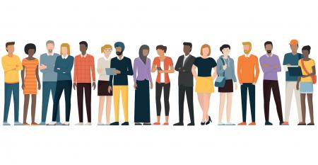 diverse people nutrition business journal