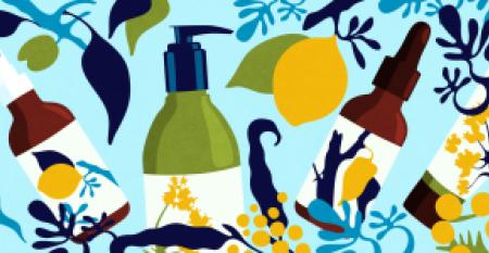 beauty market trends hub page promo image