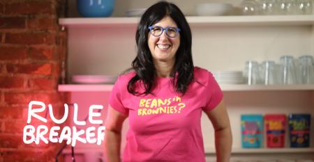 Nancy Kalish of Rule Breaker