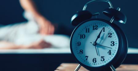 sleep problems supplements