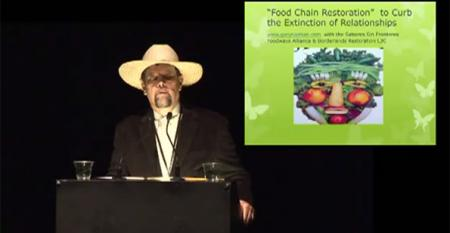 Slow Money TED-style talks: Fixing the food system