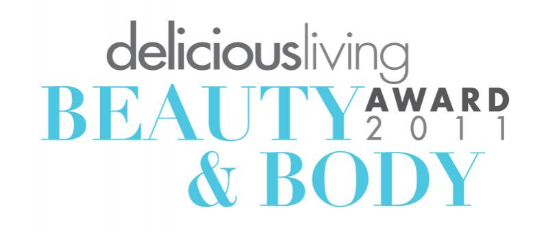Beauty and Body Award for Best Exfoliant